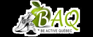 Be Active Québec Logo