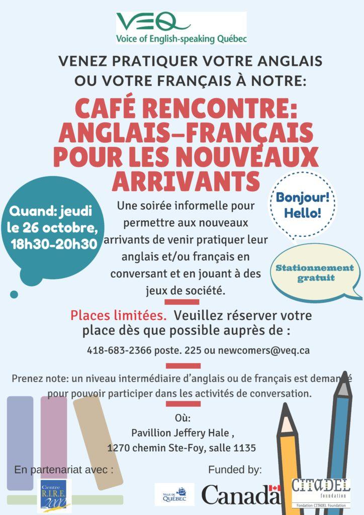 conversation français gratuit